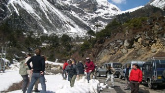 Lachung Tour 5 Day