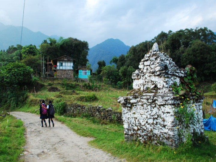 A week in West Sikkim