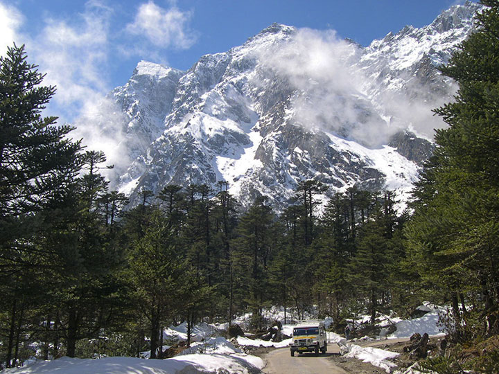 Long Sikkim Darjeeling Tour 11 Days